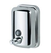 Ksitex SD-1618-500 дозатор для жидкого мыла, крем-мыла