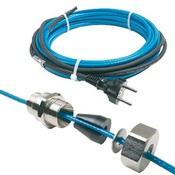 Нагревательный кабель саморегулирующий DPH-10 V2 2 м 20 Вт (98300071)