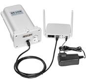 ДалСВЯЗЬ DS-4G-5kit Усиление интернета (4843)