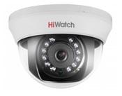 HiWatch DS-T101 купольная камера наблюдения