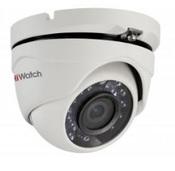HiWatch DS-T103 купольная камера наблюдения
