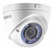HiWatch DS-T109 купольная камера наблюдения