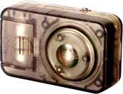 Автономная сигнализация несанкционированного открытия ящика (дверцы шкафа), DS-8138