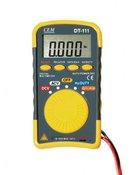 DT-113 Карманный цифровой мультиметр СЕМ Инструмент (480175)