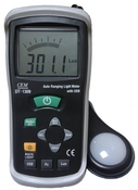 DT-1309 Измеритель уровня освещения, Люксметр от СЕМ Инструмент (481646)