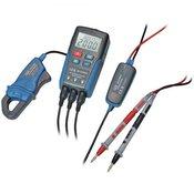 DT-175CV1 регистратор тока и напряжения СЕМ Инструмент (480304)