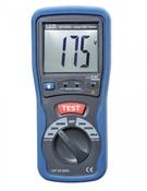 DT-5301 Измеритель сопротивления петли фаза-нуль и тока короткого замыкания СЕМ Инструмент (481899)