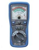 DT-5503 Аналоговый тестер изоляции и электропроводимости. СЕМ Инструмент (480489)
