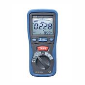 DT-5505 Цифровой тестер изоляции СЕМ Инструмент (481578)