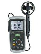 DT-618 Измеритель скорости воздуха и температуры СЕМ Инструмент (480502)