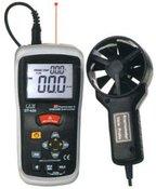 DT-620 Измеритель скорости воздуха и температуры СЕМ Инструмент (480526)