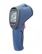 DT-8663 Пирометр с индикацией влажности и точки росы СЕМ Инструмент (481820)
