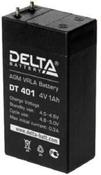 Delta DT 401 Аккумулятор