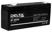 Delta DT 6033 (125) Аккумулятор