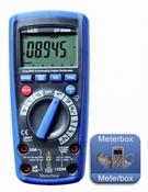 DT-9969 Профессиональный цифровой мультиметр СЕМ Инструмент (481851)