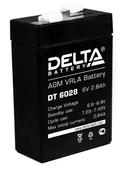 Delta DT 6028  Аккумулятор