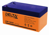 Delta DTM 12032 Аккумулятор
