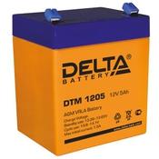 Delta DTM 1205 Аккумулятор