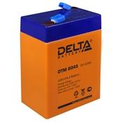 Delta DTM 6045 Аккумулятор