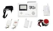 GSM сигнализация ЩИТ Duo CID Комплект беспроводной НПУ-СЦ