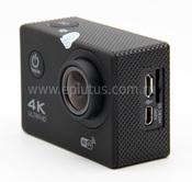 Водонепроницаемая видеокамера DV11 Ultra HD 4K