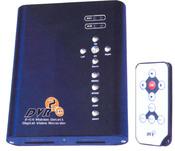 Цифровой портативный DVR (рекордер) с записью видео и аудиоинформации. DV-300