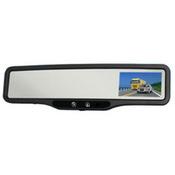 Автомобильный видеорегистратор в зеркале Модель: DVR-100A