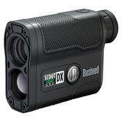 Дальномер лазерный Bushnell Scout DX 1000 ARC (202355)