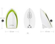 Broadlink A1 (e-Air) Устройство контроля качества среды обитания
