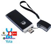 Модем 3G / 4G Huawei E392 Yota, Мегафон, MTS, Beeline 4G