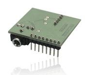 Аудио модуль EA1 для сигнализаций ESIM264 Eldes
