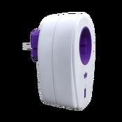 Brenin Easy Socket SKI-001W Розетка управляемая с пульта или выключателя