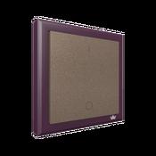 Brenin Easy Switch SW-01BJ Беспроводной однокнопочный выключатель (бежевый)