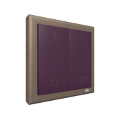 Brenin Easy Switch Dau SW-02L Беспроводной двухкнопочный выключатель
