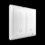 Brenin Easy Switch Dau SW-02W Беспроводной двухкнопочный выключатель
