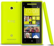 Смартфон HTC C620E 8x yellow платформа WINDOWS