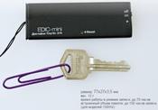 EDIC-mini Tiny16+ A75-150HQ Цифровой диктофон