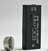EDIC-mini Tiny+ B70 Цифровой диктофон