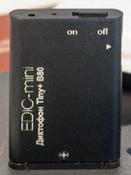 Edic-mini Tiny+ B80-150HQ Цифровой диктофон
