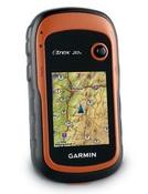 eTrex 20x GPS, GLONASS Russia (010-01508-01)