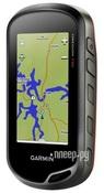 GPS-туристический Garmin Oregon 750t Topo Russia 010-01672-34