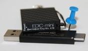 Диктофон цифровой Edic-mini Tiny16+ A78 - 150HQ