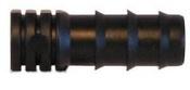 EL0225 Заглушка трубки 25мм