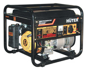 Электрогенератор HUTER DY2500L (64/1/3.)