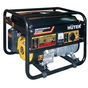 Электрогенератор HUTER DY3000L (64/1/4.)