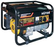 Электрогенератор HUTER DY3000LX-электростартер (64/1/10.)