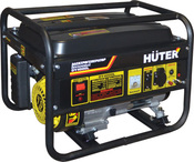 Электрогенератор HUTER DY4000L (64/1/21.)