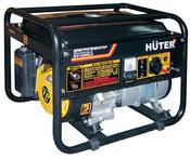 Электрогенератор HUTER DY4000LX-электростартер (64/1/22.)