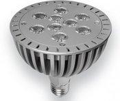 Светодиодная лампа TORCH EP04 E27 9*1w