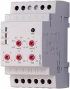 Реле тока многофункциональное F&F ЕРР-620 (ЕА03.004.006)